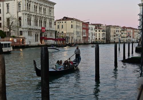 SAVEMEDCOASTS-2 appuntamento a Venezia