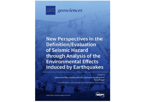 Valutazione della pericolosità sismica, l'analisi degli effetti ambientali