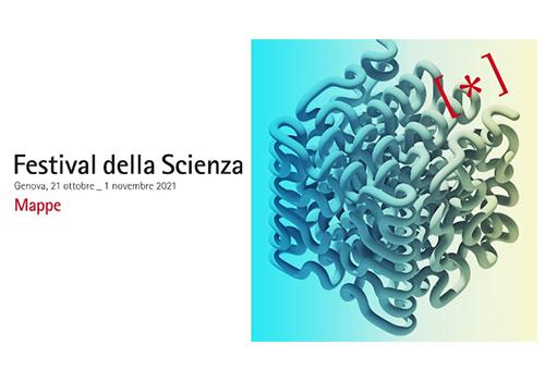L'INGV al Festival della Scienza di Genova 2021