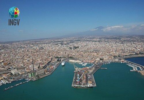 Etna, datate per la prima volta le colate laviche preistoriche nell'area urbana di Catania