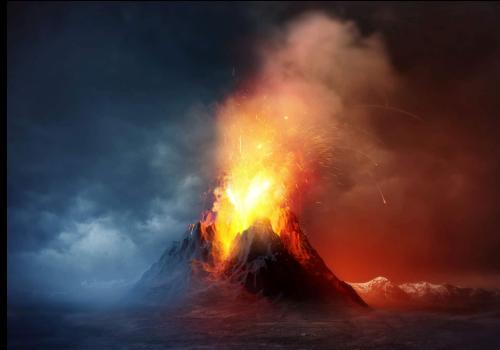 In Islanda il primo osservatorio magmatico al mondo