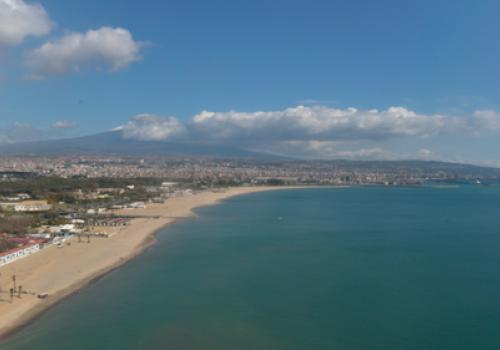 Gli effetti dei cambiamenti climatici sulle coste della Sicilia sud-orientale