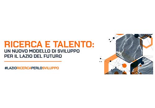 Lazio Innova, premiato un Progetto INGV sulla gravimetria intelligente