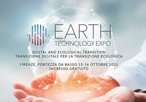 L'INGV all'Earth Technology Expo di Firenze