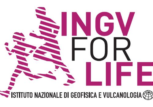 L'INGV partecipa alla Race for the Cure di Roma 2021