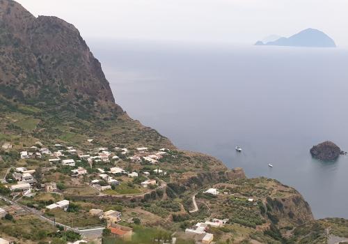 L'INGV al Green Salina Energy Days per Il sostegno alla transizione energetica delle piccole isole