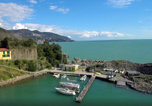 Giornata europea del mare: nasce in Liguria la prima Smart Bay italiana per studiare il cambiamento climatico