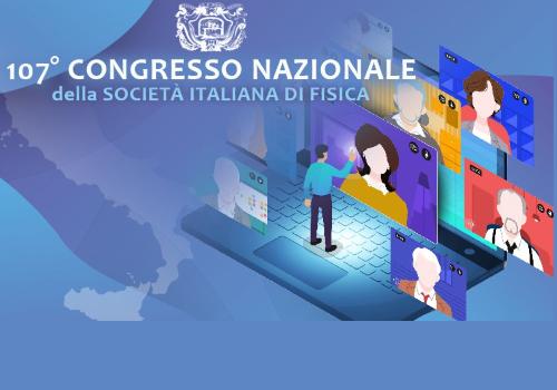 L'INGV partecipa al Congresso Nazionale della SIF